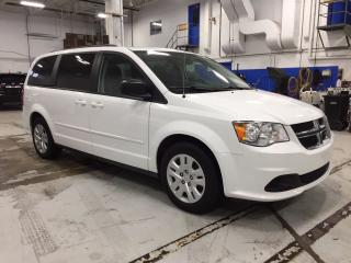 Used 2015 Dodge Grand Caravan SXT - FULL STOW N'G0 - BLUETOOTH for sale in Aurora, ON