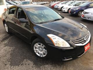 Used 2012 Nissan Altima 2.5 S/AUTO/PUSH TO START/TIP-TRONIC/LOADED! for sale in Scarborough, ON