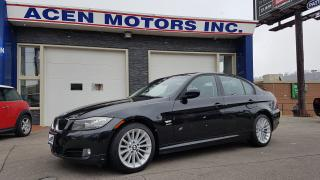 Used 2010 BMW 3 Series 328i xDrive for sale in Hamilton, ON
