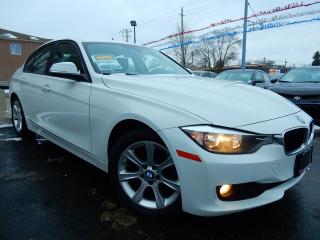 Used 2012 BMW 3 Series 320i | 6-SPEED MT | LEATHER | ACCIDENT FREE for sale in Kitchener, ON