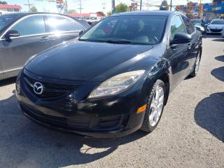 Used 2010 Mazda MAZDA6 GS for sale in Laval, QC