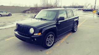 Used 2008 Jeep Patriot for sale in Laval, QC