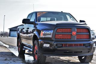 Used 2015 RAM 2500 Laramie for sale in Estevan, SK