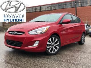 Used 2017 Hyundai Accent SE - JUST ARRIVED! for sale in Etobicoke, ON