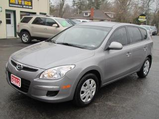 Used 2012 Hyundai Elantra Touring SE Automatic for sale in Brockville, ON
