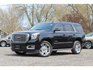 Used 2018 GMC Yukon 22 Wheels*PREMIUM ED.*$2K In Winters!* for sale in Mississauga, ON