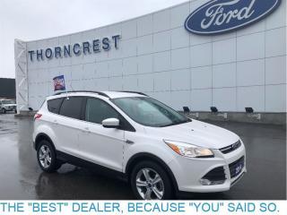 Used 2014 Ford Escape SE-Navigation for sale in Etobicoke, ON