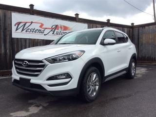 Used 2017 Hyundai Tucson Luxury   28000 kms for sale in Stittsville, ON