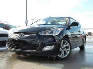 Used 2016 Hyundai Veloster SE for sale in Midland, ON