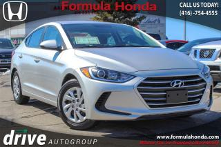 Used 2018 Hyundai Elantra LE | SAVE THOUSANDS FROM BRAND NEW! for sale in Scarborough, ON