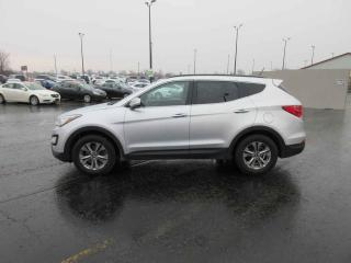 Used 2016 Hyundai SANTA FE SPORT 2.0T AWD for sale in Cayuga, ON