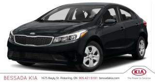 New 2018 Kia Forte SX for sale in Pickering, ON