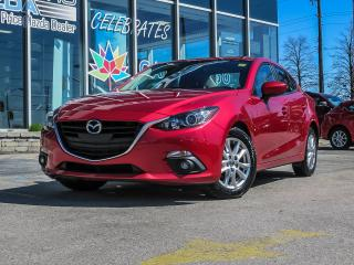 Used 2015 Mazda MAZDA3 GS SUNROOF for sale in Scarborough, ON