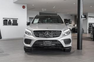 Used 2018 Mercedes-Benz GLE550 e 4MATIC SUV for sale in Langley, BC