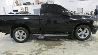 Used 2002 RAM 1500 Shortbox Sport V8..Don't Miss This One.! for sale in Chatsworth, ON
