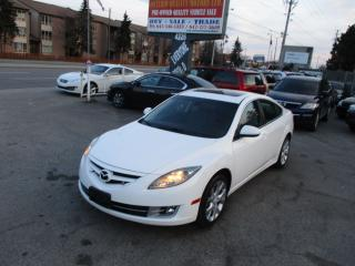 Used 2010 Mazda MAZDA6 GT for sale in Toronto, ON
