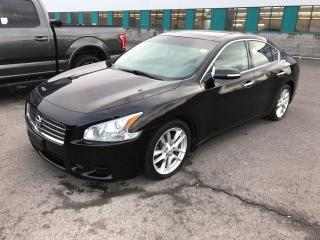 Used 2011 Nissan Maxima 3.5 SV for sale in Scarborough, ON