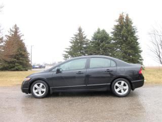 Used 2007 Honda Civic LX for sale in Thornton, ON