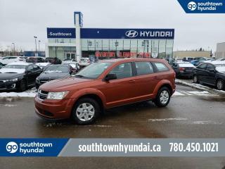 Used 2012 Dodge Journey SE/PUSH START/AC/POWER OPTIONS for sale in Edmonton, AB