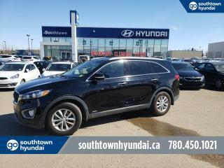 Used 2016 Kia Sorento LX/AWD/HEATED SEATS/BLUETOOTH for sale in Edmonton, AB