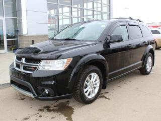 Used 2014 Dodge Journey SXT for sale in Peace River, AB