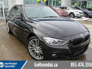 Used 2015 BMW 335i 335Xi: AWD/NAVIGATION/LEATHER/SUNROOF for sale in Edmonton, AB