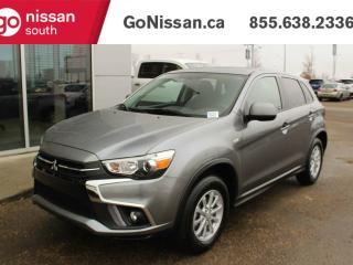 Used 2018 Mitsubishi RVR SE for sale in Edmonton, AB