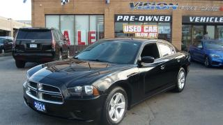 Used 2014 Dodge Charger SE for sale in North York, ON