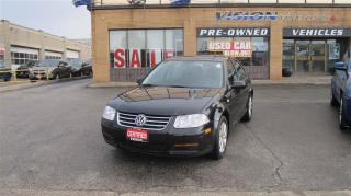 Used 2009 Volkswagen City Jetta 2.0L for sale in North York, ON