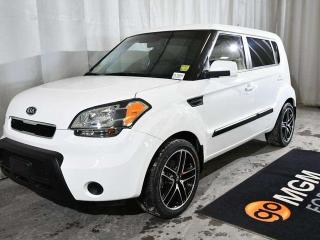 Used 2011 Kia Soul 1.6L for sale in Red Deer, AB