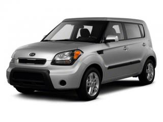Used 2013 Kia Soul 2U H/B for sale in Thornton, ON