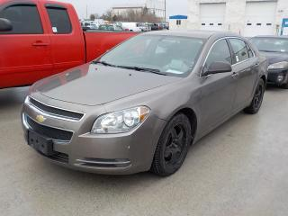 Used 2012 Chevrolet Malibu for sale in Innisfil, ON