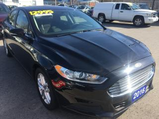 Used 2016 Ford Fusion SE, 2.5L for sale in St Catharines, ON