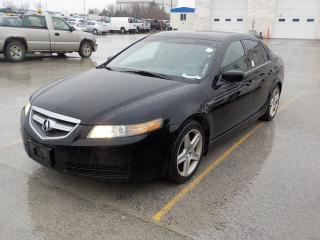 Used 2006 Acura 3.2TL TL for sale in Innisfil, ON