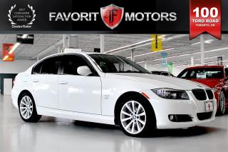 Used 2011 BMW 328 i xDrive | NAV | REAR PARK ASSIST | SUNROOF for sale in North York, ON