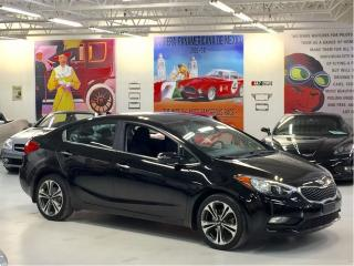 Used 2014 Kia Forte 2.0L EX for sale in Paris, ON
