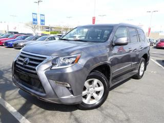 Used 2016 Lexus GX 460 for sale in Richmond, BC