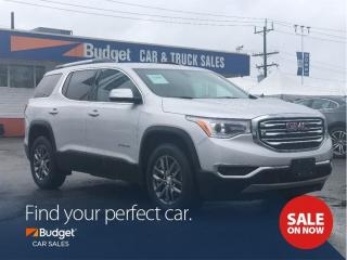 Used 2017 GMC Acadia Navigation, Leather Seating, Select Terrain AWD for sale in Vancouver, BC
