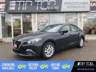 Used 2016 Mazda MAZDA3 GS ** Heated Seats, Bluetooth, Backup Cam ** for sale in Bowmanville, ON