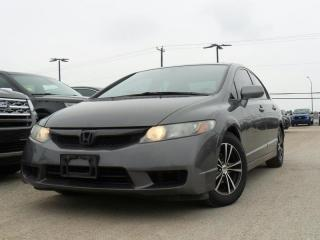 Used 2011 Honda Civic SE