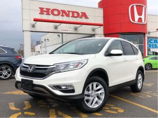 Used 2015 Honda CR-V EX, SOLD , priced for quick sale for sale in Toronto, ON