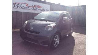 Used 2012 Scion iQ 69000 Kms for sale in Stittsville, ON