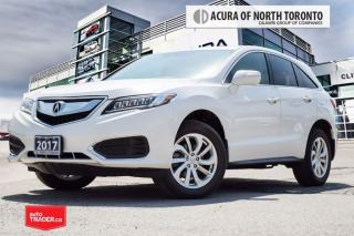 Used 2017 Acura RDX Tech at Remote Start| Navigation| Back-UP Camera for sale in Thornhill, ON