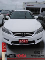 Used 2015 Honda Accord TOURING|JUST IN|PICTURE COMING SOON for sale in Burlington, ON