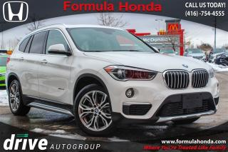 Used 2017 BMW X1 XDRIVE28i | SAVE FROM BRAND NEW!! for sale in Scarborough, ON