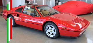 Used 1988 Ferrari 328 GTS - for sale in Woodbridge, ON