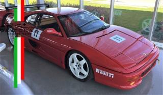 Used 1997 Ferrari F355 Challenge Race Car for sale in Woodbridge, ON