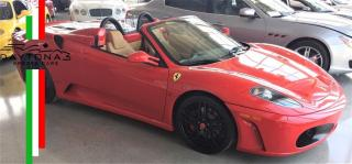 Used 2005 Ferrari F430 SPIDER for sale in Woodbridge, ON