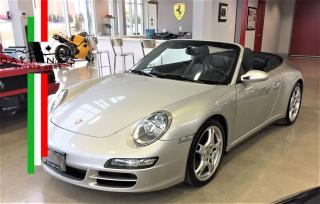 Used 2007 Porsche 911 Carrera 4S for sale in Woodbridge, ON