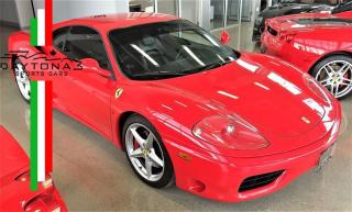 Used 1999 Ferrari 360 Modena for sale in Woodbridge, ON
